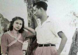 Tras 67 años de matrimonio, esta abuelita nos da una INFALIBLE receta para un matrimonio de toda la vida