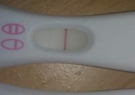 Su test dio positivo, sin embargo no se debía a un bebé sino a una enfermedad; los peligros del embarazo molar