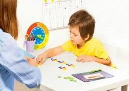 Científicos desarrollan sistema interactivo para niños con autismo