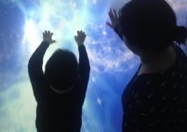 Bendable sound: innovación interactiva para niños con autismo