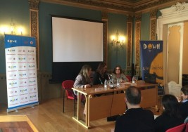 50 personas con síndrome de Down tienen trabajo en Vigo