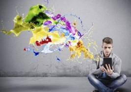 Las personas con autismo son más creativas