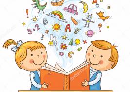5 cosas geniales que puedes aprender a lo largo de este año con tus hijos