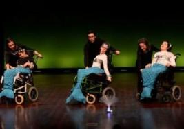 Doscientas voces para ayudar a las personas con parálisis cerebral