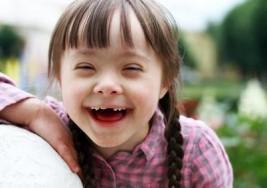 Espero un bebé con síndrome de Down