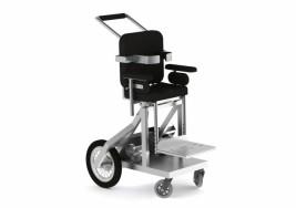 Un vehículo robótico para la terapia de niños con parálisis cerebral
