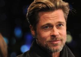 Brad Pitt habla de la prosopagnosia, la enfermedad que padece, y que es provocada por una lesión cerebral