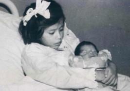 Niña dio a luz con sólo 5 años, la ciencia aclara este caso único