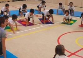 Niños que hacen ejercicio son menos propensos a la depresión
