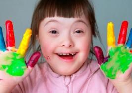 Hoy, Día Mundial del Síndrome de Down
