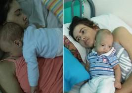 Mujer da a luz en coma: un regalo de vida experimentando la muerte y un milagro que nadie se esperaba