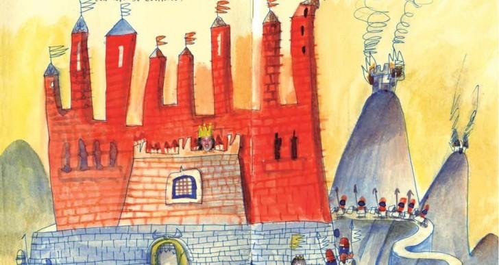 'Mallko y papá', un libro sobre la llegada de un hijo diferente