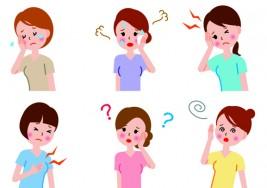 ¿Está cerca la menopausia? 7 síntomas que no tienen que ver con tu edad