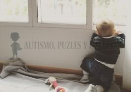 ¿Sospechas que tu hijo tiene autismo?