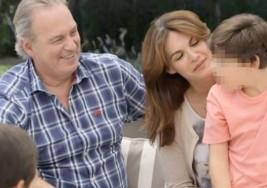 Doman, el controvertido método que sirve para el hijo con parálisis de Bertín y arruina a otros
