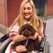 Mujer descubre que tiene cáncer de seno gracias a su perro, sin embargo, su final fue inesperado y conmovió al mundo entero