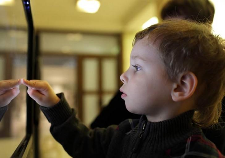 Iluminación para el autismo y otras condiciones del neurodesarrollo