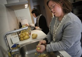 La inserción laboral de las personas con síndrome de Down y sus beneficios