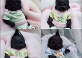 ¿Recuerdas el nacimiento del bebé más negro del mundo que acaparó las redes en 2015? Es importante que te enteres quién era en realidad