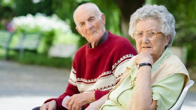 El avance Israelí que evitará la ceguera en las personas mayores