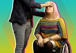 """""""Así fue mi experiencia con un sanador espiritual que trató de curar mi discapacidad"""""""