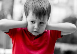 Una prueba de sangre podría detectar el autismo