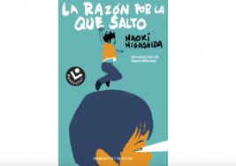 Libro: La razón por la que salto