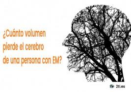 ¿Cuántas neuronas pierde el cerebro de una persona con esclerosis múltiple? Y por qué es tan importante