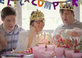 """""""Los Niños"""": el irónico documental sobre los adultos con síndrome de Down"""