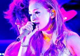 La gran diva del pop japonés condenada a la sordera
