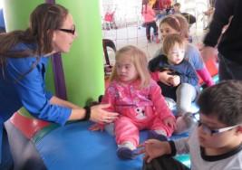Culminó el Encuentro Internacional de Familias de Personas con Síndrome de Down