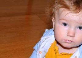 4 síntomas tempranos de que tu pequeño puede padecer autismo