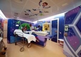 Escáner cerebral en bebés puede predecir autismo