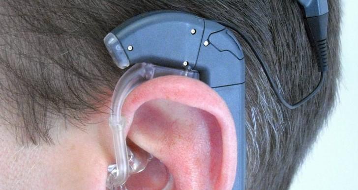 5% de la población mundial sufre de sordera