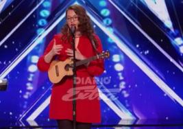 Video: Así sorprendió joven con sordera en programa de talentos