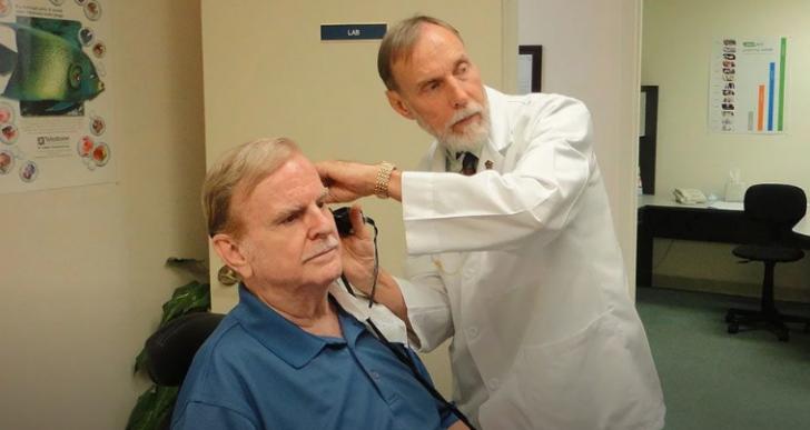 ¿Un paso más cerca de la cura de la sordera?