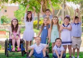 EN ISRAEL, NIÑOS CON SÍNDROME DE DOWN PUEDEN LLEGAR A SER MODELOS