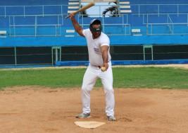 Béisbol para ciegos en Cuba