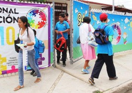 Centro Rotario seguirá atendiendo a niños con autismo en Oaxaca