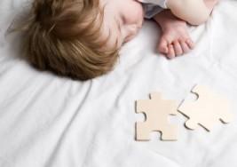Relacionan el autismo con la exposición a metales en el bebé