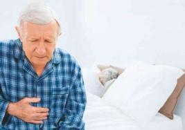 Los otros síntomas del párkinson