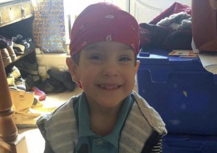 Un niño sufre una parálisis cerebral tras atragantarse al comer un sándwich de jamón