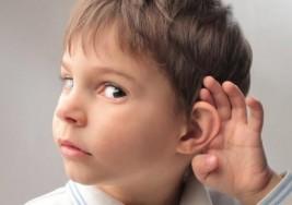 Identifican mecanismo clave que subyace en algunos tipos de sordera
