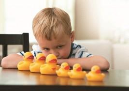 La oxitocina mejora las habilidades sociales de algunos niños con autismo