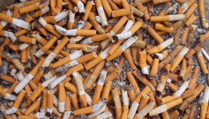 Fumar puede hacerte más sensible al estrés