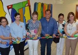 Inauguran Primer Centro de Autismo del DIF Victoria