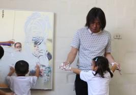 Viaje al origen del arte desde el autismo