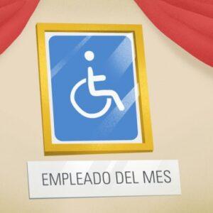 Simbolo de discapacidad