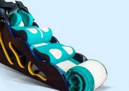 Kit de rehabilitación para niños con parálisis cerebral