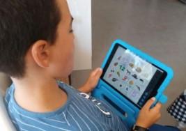Autismo: ¿Sabes cómo puede ayudar la tecnología en la lucha contra ese trastorno?